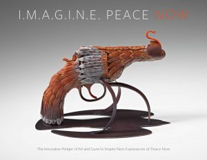 IMAGINE Peace Now ISBN 978 0 692 80506 0 Cover Page 001 300x232