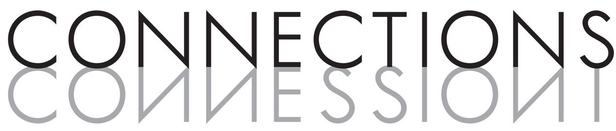 Connections logo draft