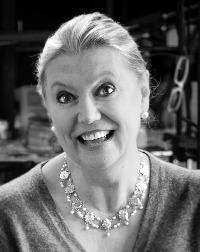 Patricia Bromley-Marks