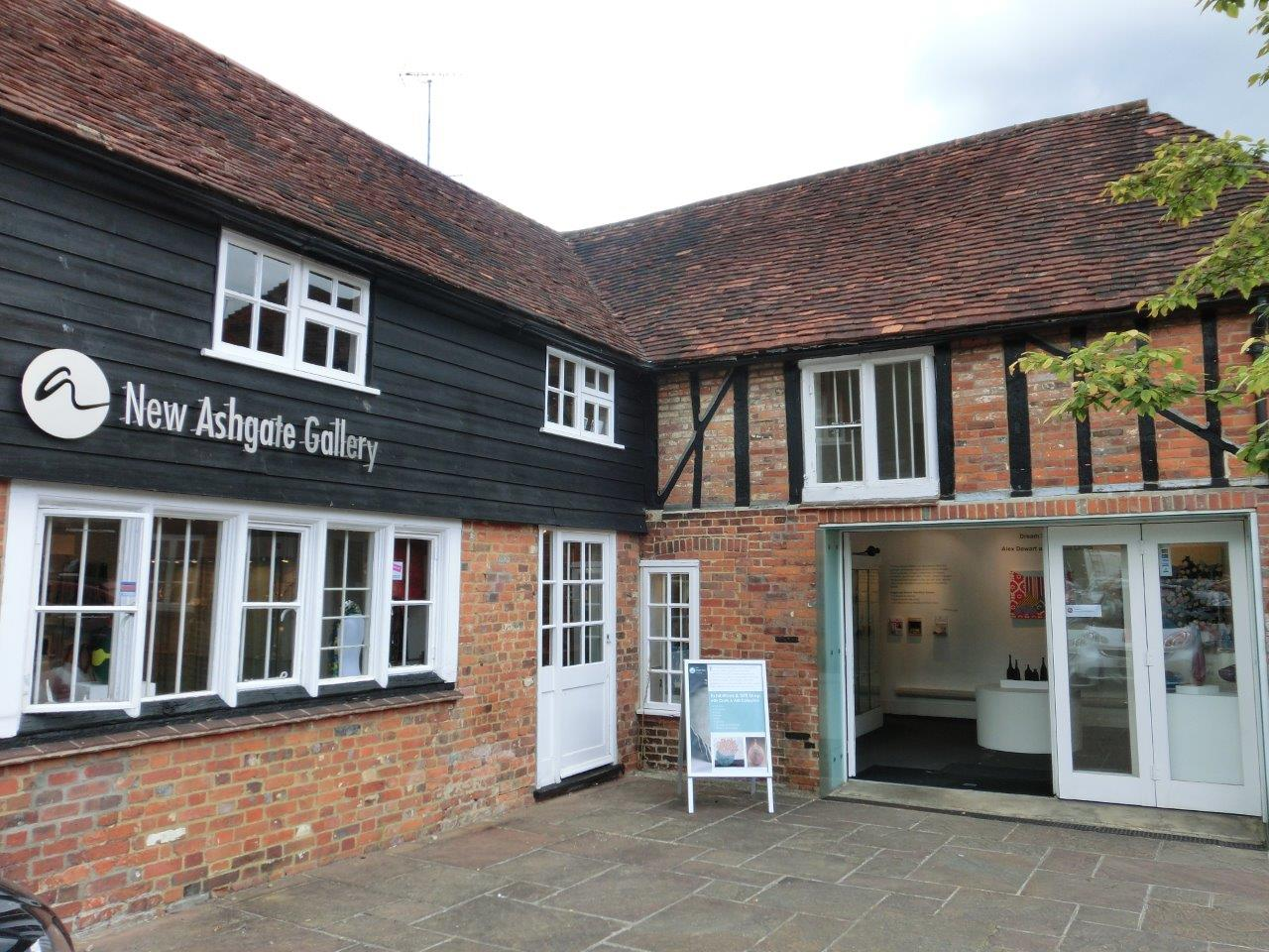 New Ashgate Gallery